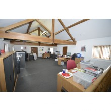 *LET* OFFICE at HOME FARM, BESFORD - Image 2