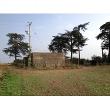 FOR SALE/TO LET Former Water Tower, Ladywood Road, Besford - Image 1